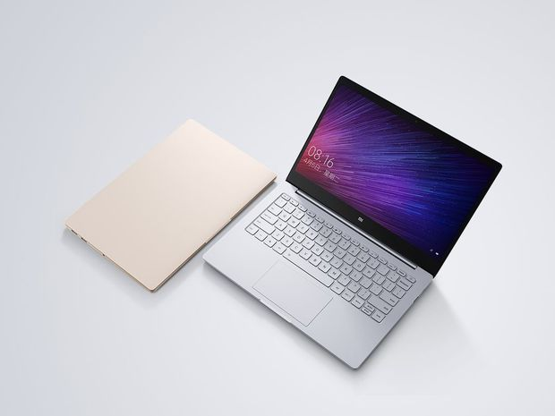Xiaomi toont goedkope Macbook Air-concurrent