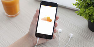 'Spotify wil SoundCloud overnemen'