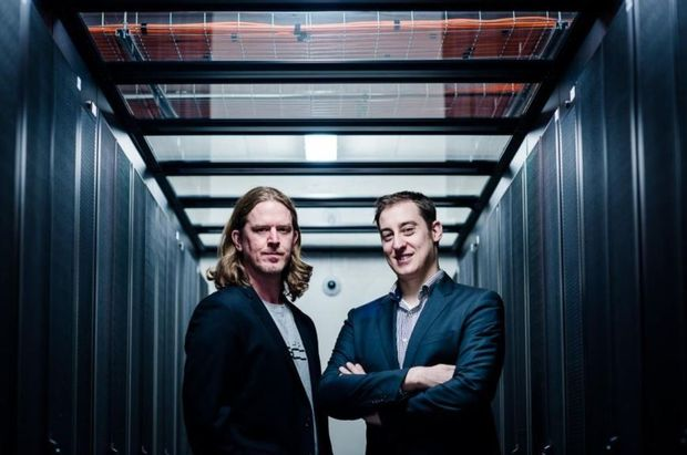 Unix-Solutions opent eigen datacenter in Leuven