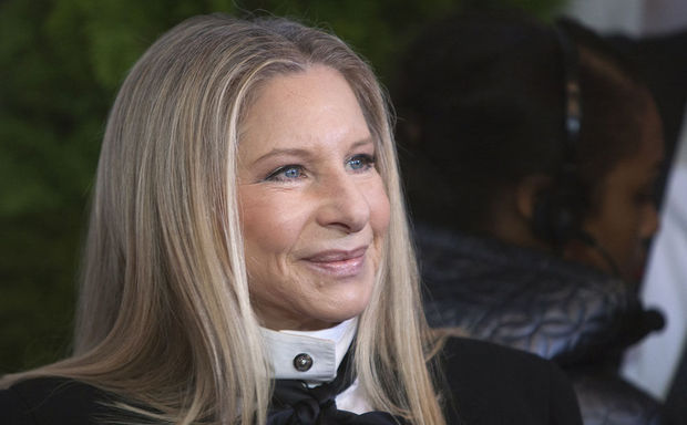 Barbra Streisand belde Apple-CEO Tim Cook om Siri aan te passen