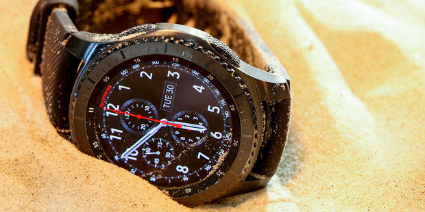 Review: is Samsung's Gear S3 de smartwatch om te kopen?