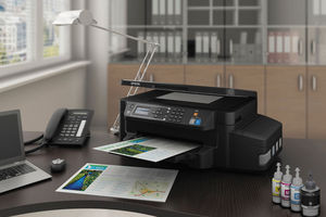 Win een Epson EcoTank-3600 printer