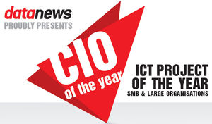 Wie wint 'ICT Project of the Year?'