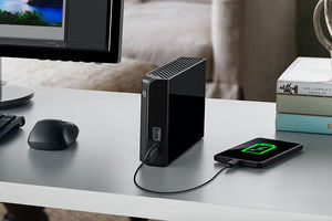 Win een Backup Plus Hub van Seagate