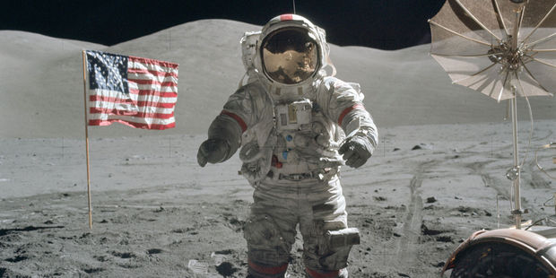 'The last man on the Moon' is overleden. Waarom gingen we nooit terug?