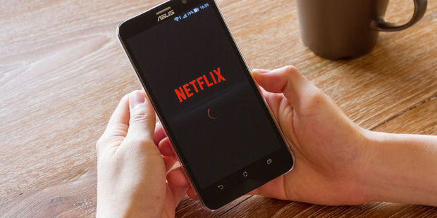 Netflix laat je nu films en series naar micro-sd downloaden