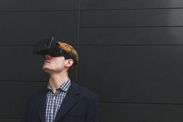 'Virtual reality wacht op zijn iPhone-moment'
