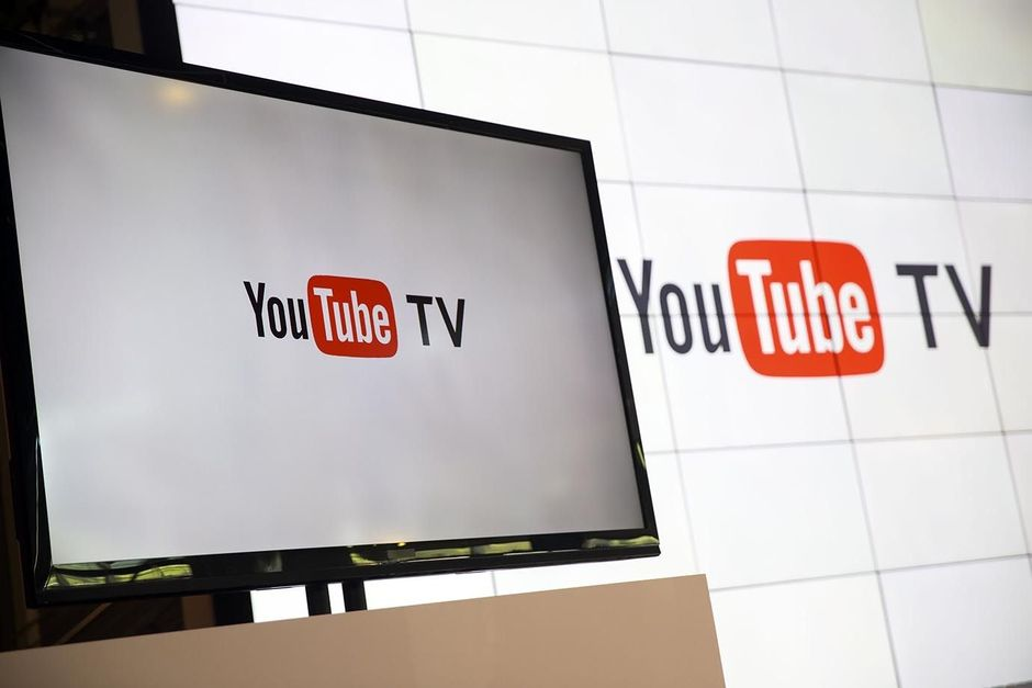 Live tv-dienst Youtube gelanceerd in de VS