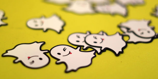 Snapchat koopt advertentievolger
