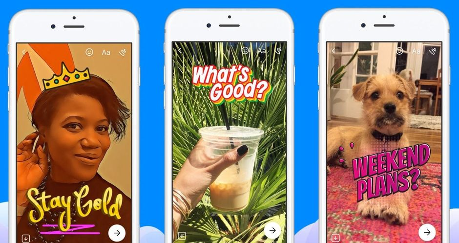 Facebook komt met eigen Snapchat Stories kloon: Day