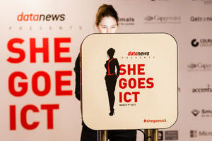 In beeld: She Goes ICT 2017