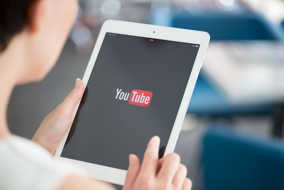 YouTube lanceert Uptime