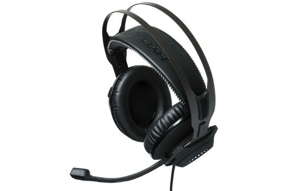 Gaming headset biedt instant Dolby Surround Sound