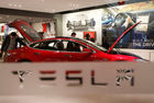 Tesla's cloud-servers gehackt door crypto-miners