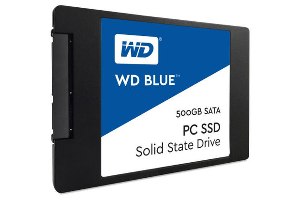 Review: herverpakte solid state drive