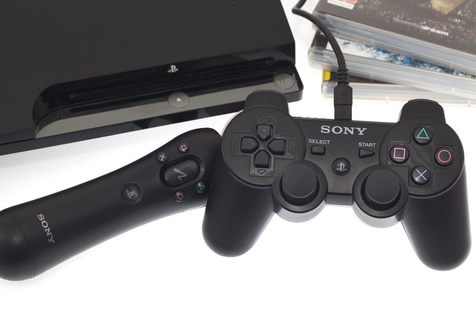 Game over voor PlayStation 3