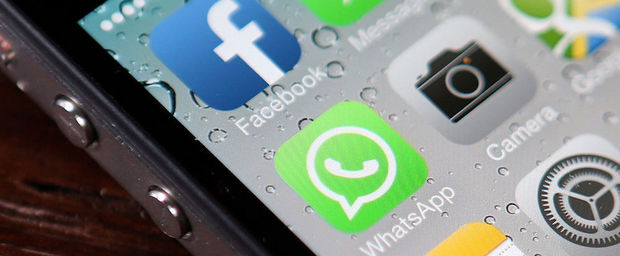 WhatsApp schakelt tweestapsverificatie in