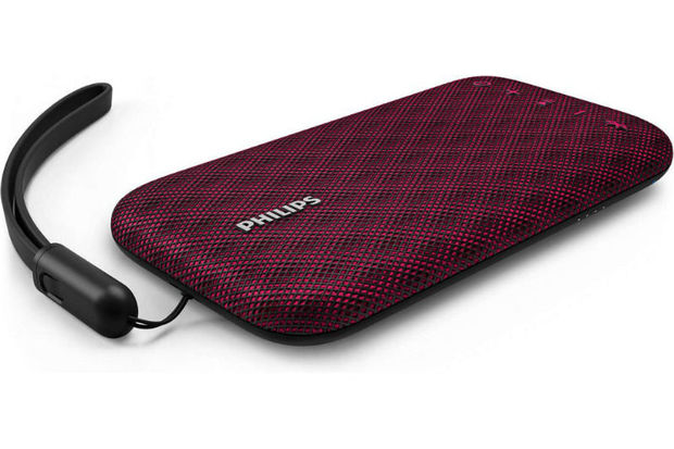 Philips speakers met stabiele Bluetooth