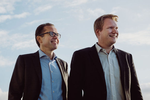 Belfius investeert 10 miljoen in start-ups van accelerator The Birdhouse