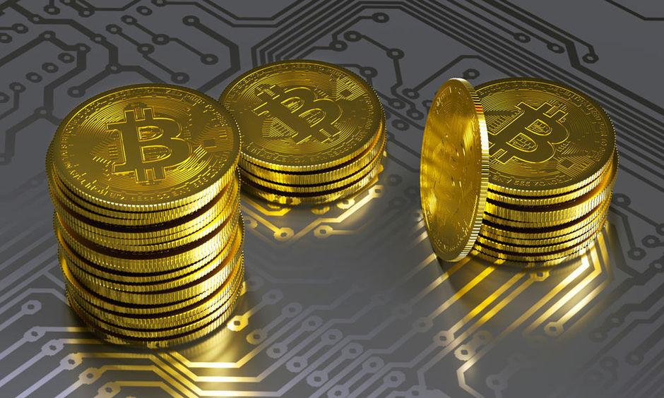 Bitcoin raast door richting 11.000 dollar