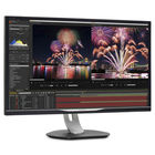 Usb-c-monitor met High Dynamic Range
