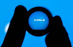 'Twitter beperkt advertenties cryptomunten'