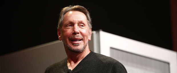 Oracle kondigt hybride cloud aan
