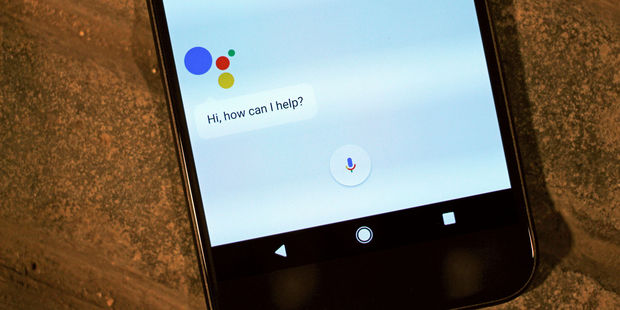 Google Assistant wordt tweetalig
