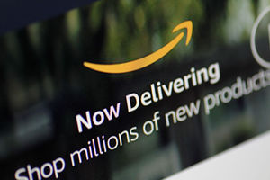 Ook Amazon is voortaan een 'trillion dollar company'