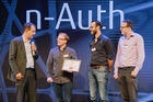 n-Auth wint start-up battle Fujitsu