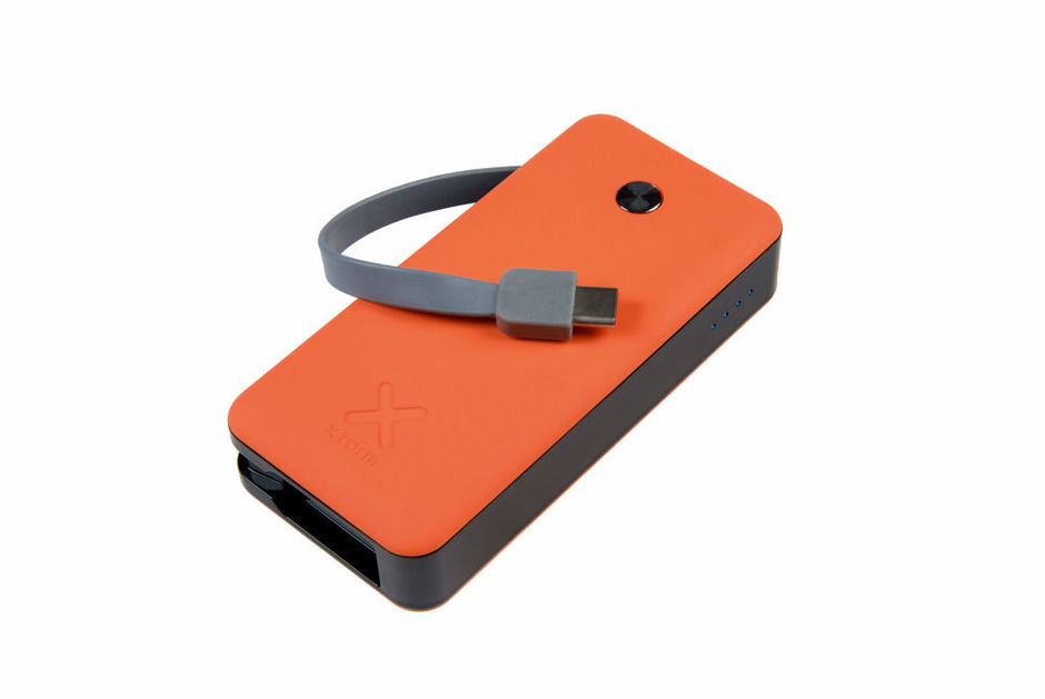 Xtorm powerbanks met diverse laadcapaciteiten