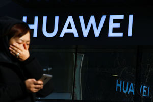 Telecomlobby wil crisisvergadering over Huawei