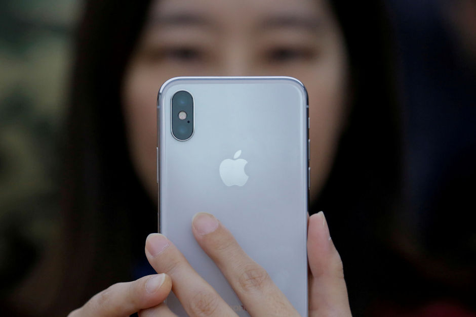 Apple verliest terrein in China