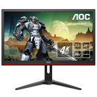 Gaming-monitor met 4K-resolutie