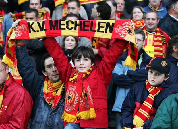 Hackers leggen website en Twitter-account KV Mechelen plat