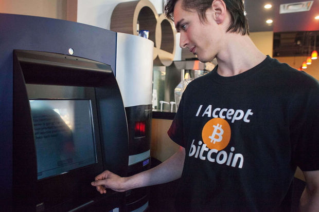 'Bitcoin is legitiem betaalmiddel'