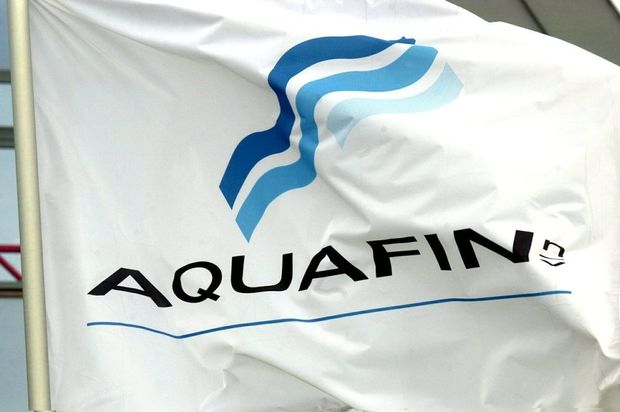 Aquafin beheert incidenten met Infoland