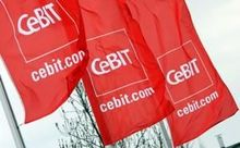 CeBIT vertoeft in de wolken