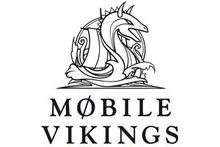 Mobile Vikings gaat internationaal