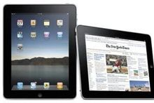 Flat Computing or why the iPad really matters