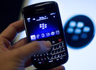 BlackBerry-oprichters overwegen overnamebod op ... BlackBerry