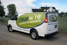 Clearwire verlaat wimax