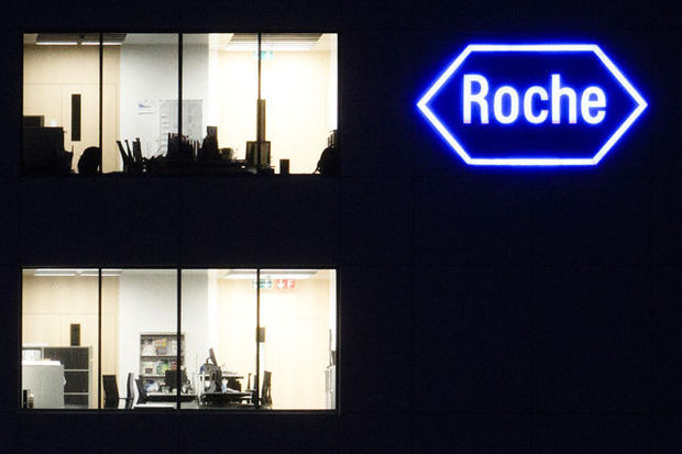 Roche rondt overname van e-health-start-up af