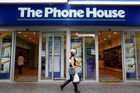 Belgacom neemt The Phone House over