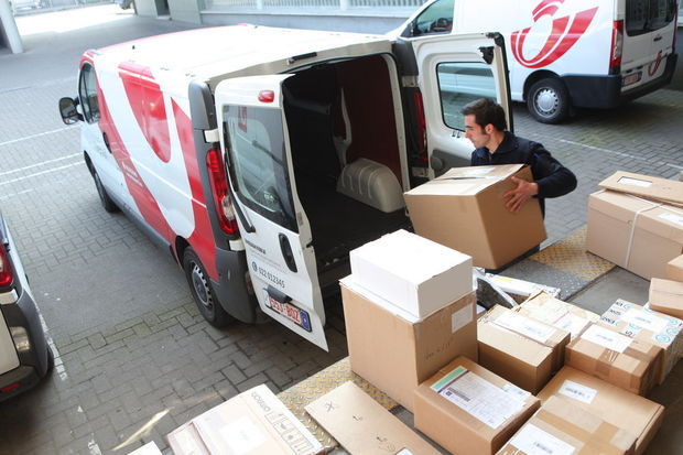 Bpost verhuist IT-jobs naar India