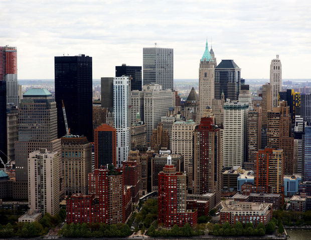 Belgische start-ups veroveren New York