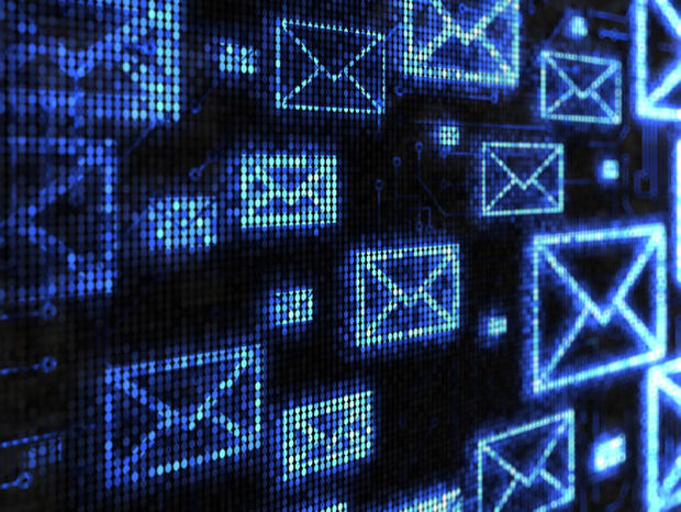 Opgelet met e-mails die Windows 10 beloven