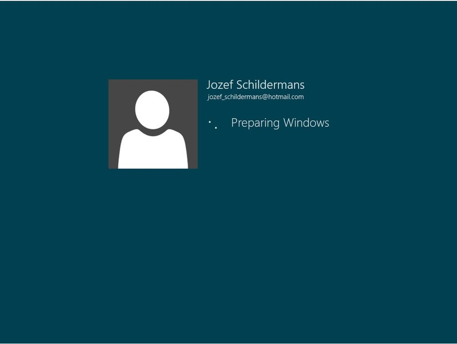 Windows 8 Consumer Preview op de rooster
