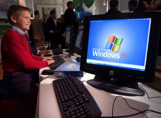 De pure waarheid over Windows XP