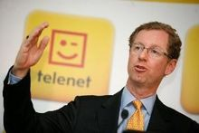 Telenet for Business groeit met 7 procent